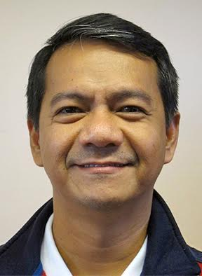 First Filipino elected to Claretian general gov't
