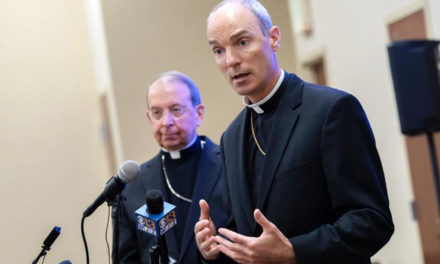 Baltimore releases names of 23 priests accused of abuse after they died