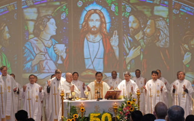 Burma's Catholic bishops call for prayer and fasting after coup