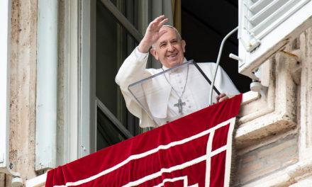 Pope advances sainthood causes, including Brazil's 'Mother Teresa'