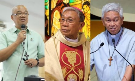 No closure without probe on poll glitches, bishops say