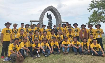 Seminar for seminarians tackles youth issues