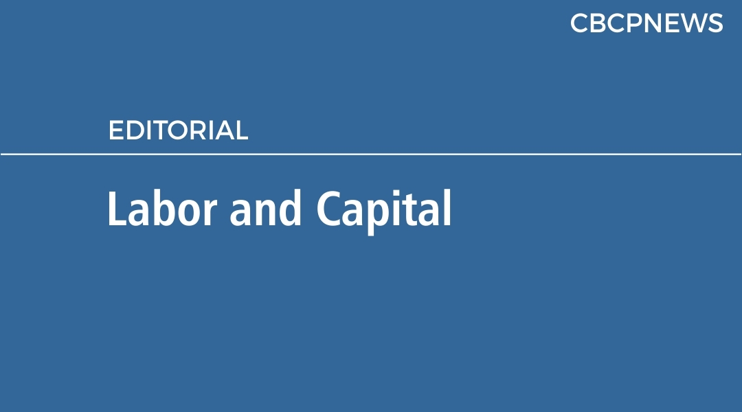Labor and Capital
