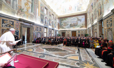 Dicastery for human development to oversee Caritas Internationalis