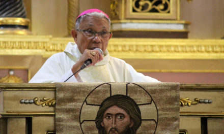 Retired Bishop Tobias named apostolic administrator of Novaliches
