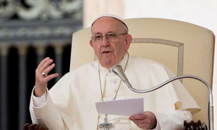 Pope Francis warns against 'spirals of hatred' on social media