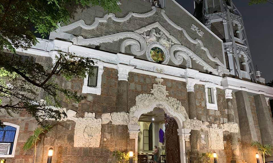 NHCP turns over restored Bulacan's oldest church to diocese