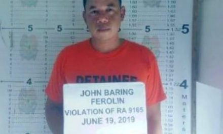 Arrested drug suspect was never a priest