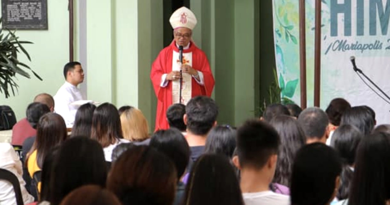 "'Please end killings,"" Negros bishop appeals"