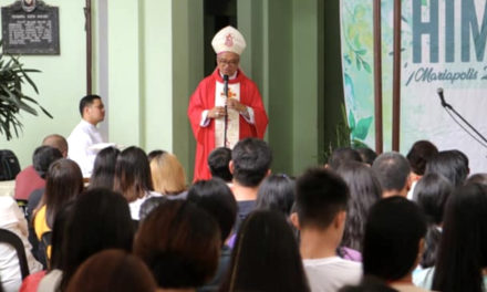 "'Please end killings,"" Negros bishop appeals"