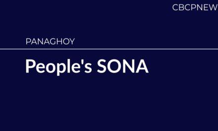 People's SONA