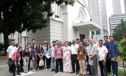 Asian Catholic journalists unite against fake news