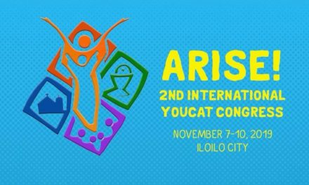 Iloilo to host 2nd International YOUCAT Congress