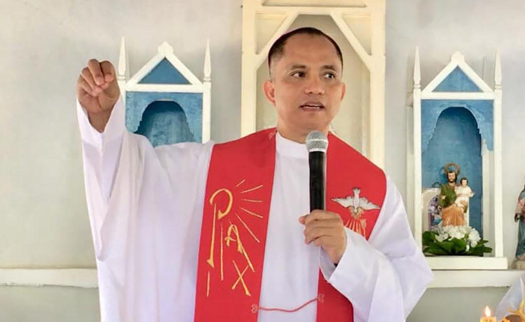 Bishop laments vote buying ahead of Palawan plebiscite