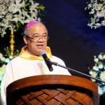 Bishop urges public to unite against anti-terror bill