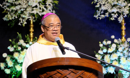 Bishop calls for immediate release of cash aid for workers