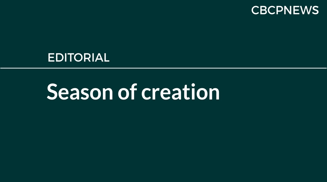 Walk for Creation