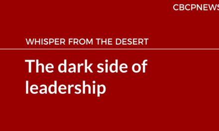 The dark side of leadership