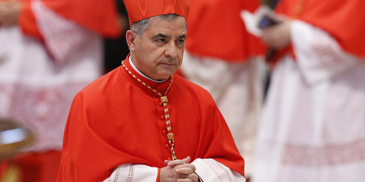 Cardinal denies allegations of financial mismanagement