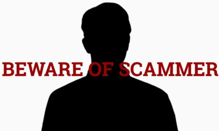 Scammer poses as seminarian to lure victims
