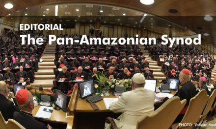 The Pan-Amazonian Synod