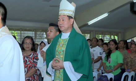 Malaybalay bishop bars Fr. Suarez from diocese