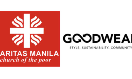 Caritas Manila ties up with online shop for donations