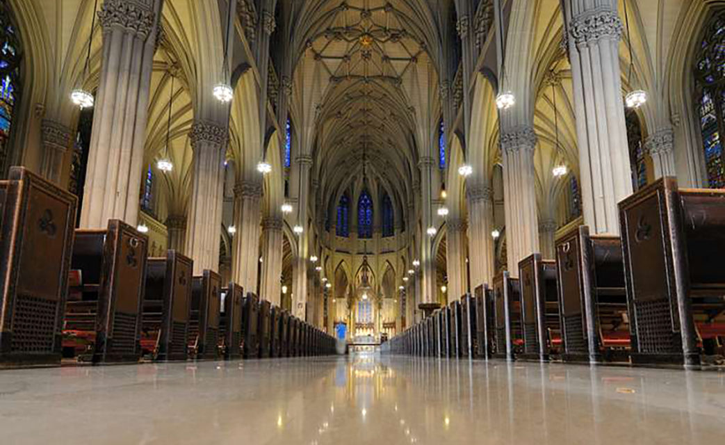 Independent report released on New York archdiocese abuse response