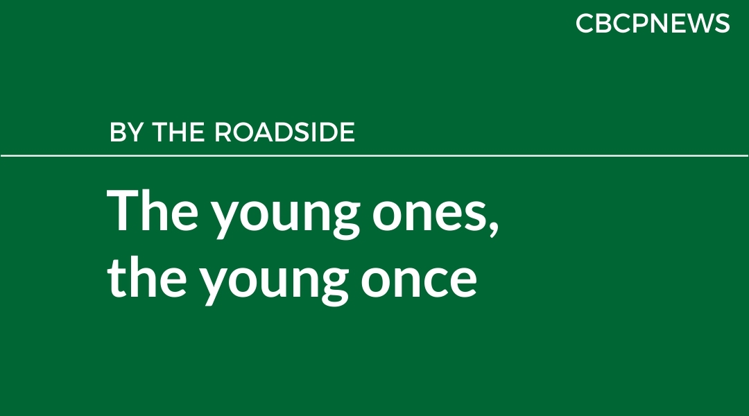 The young ones, the young once