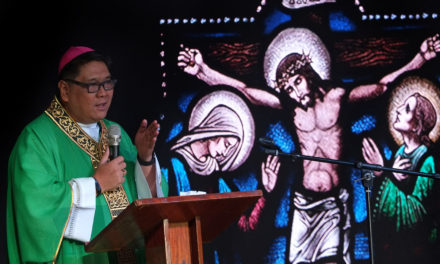 Proclaim the Gospel 'creatively' — bishop