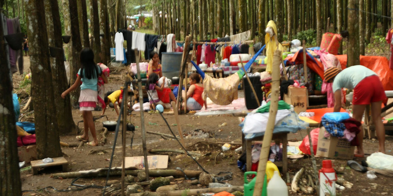 Caritas PH launches int'l appeal for Mindanao quake rehab