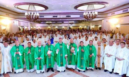 Bishop to BECs: Take Gospel to needy
