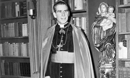 Venerable Fulton Sheen to be beatified in December