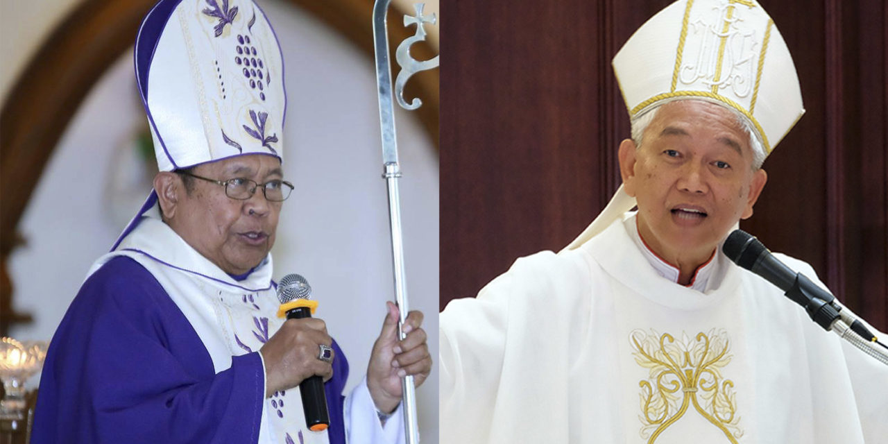 Bishops call firing of Robredo 'shameful'