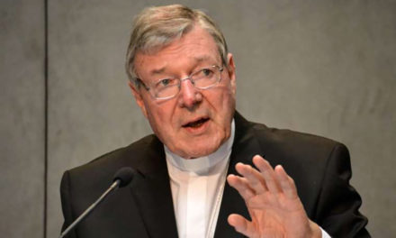 Vatican officials: Swiss bank suspected of money laundering led to Pell conflict