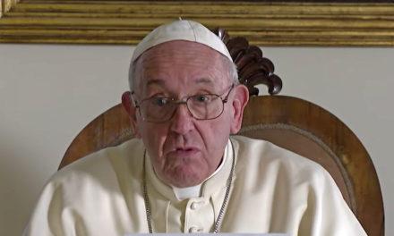 Pope prays after 'heartbreaking' deaths of Vietnamese migrants in U.K.