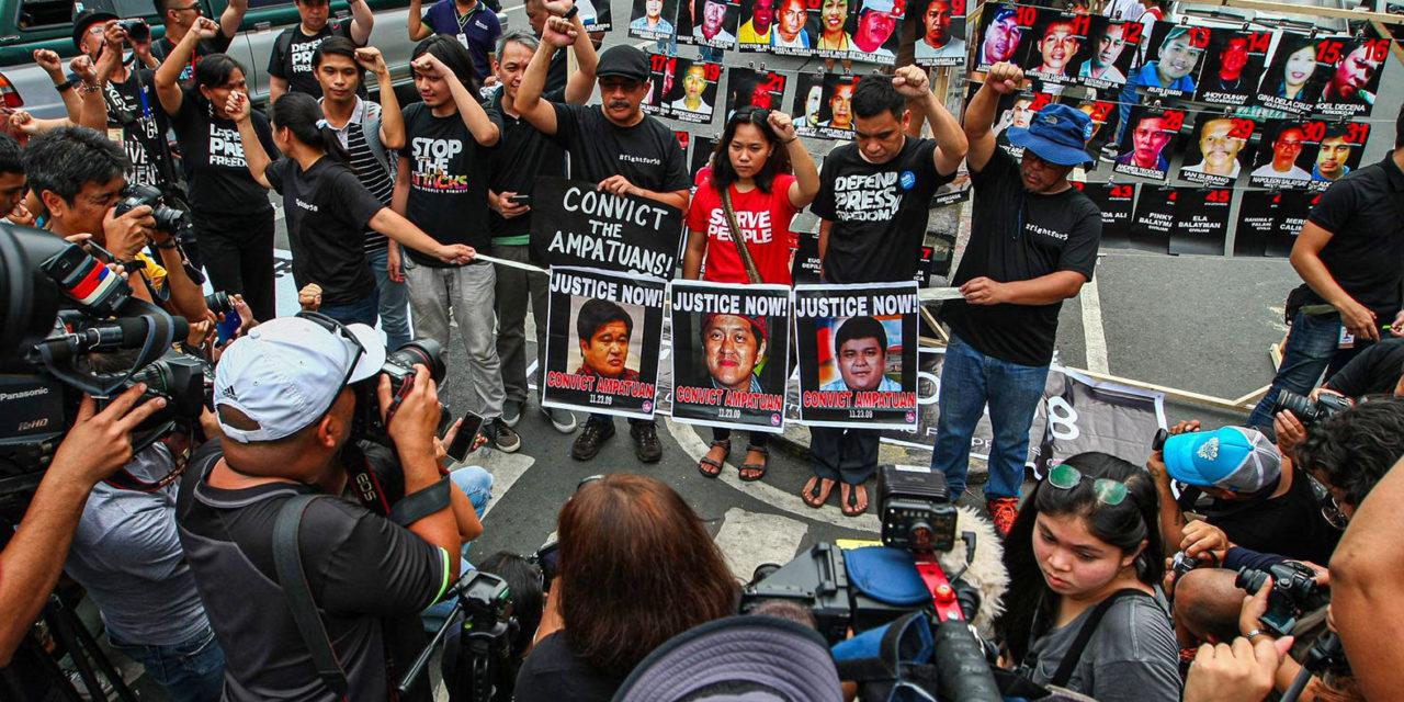 Prelate backs calls for live coverage of Maguindanao massacre ruling