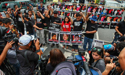 Prelate backs calls for live coverage of Maguindanao massacre ruling