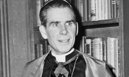 Rochester bishop requested Fulton Sheen beatification delay