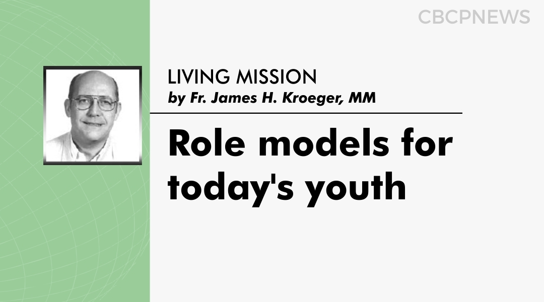 Role models for today's youth