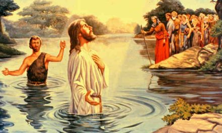 Jesus, the Son/Servant of the Lord