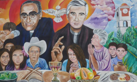 Pope clears way for beatification of Salvadoran Jesuit, companions