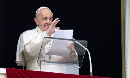 Pope to celebrate Pentecost in Malta