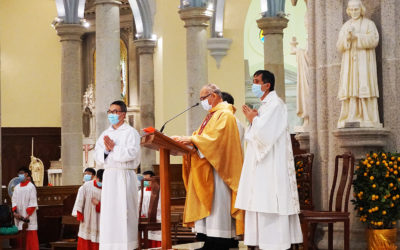 To prevent spread of COVID-19, Hong Kong Diocese cancels Masses