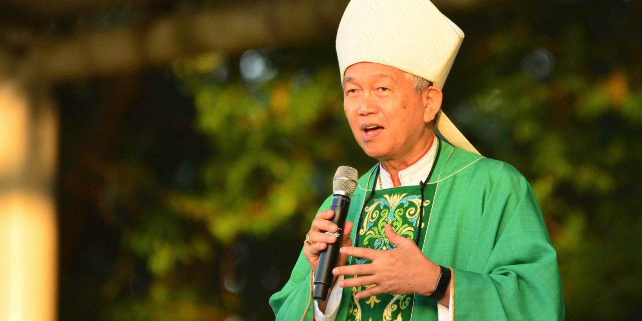 More rural jobs would decongest Manila — bishop