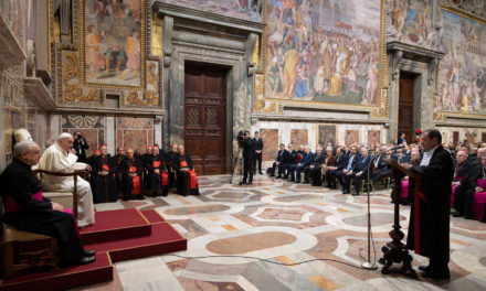 Vatican police seize documents, computers in finance probe