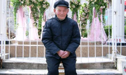 Chinese bishop who suffered years of forced labor dies at 98