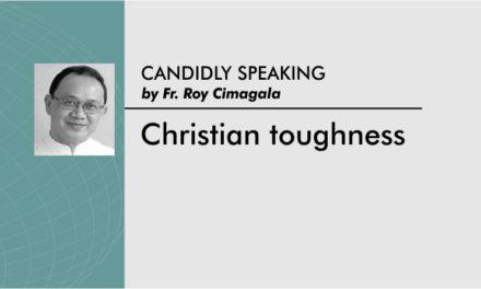 Christian toughness