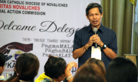 Caritas PH takes measures to prevent clergy sexual abuse