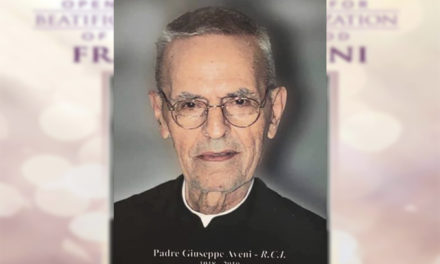 Parañaque diocese opens sainthood cause for Italian Rogationist priest